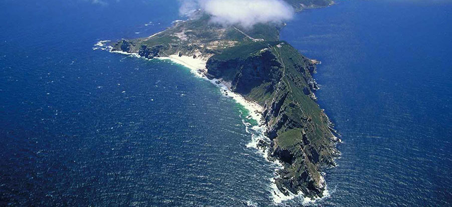 Cape Point on the most south western tip of Africa is one of the highlights on our scenic Cape Point and Peninsula Day Tour