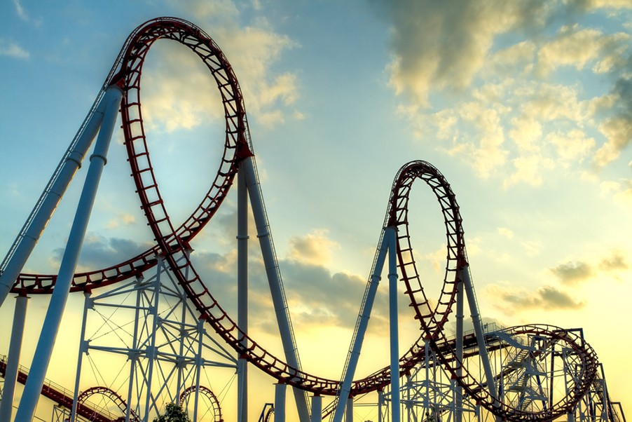 Gold Reef City >> Gold Reef City Tour