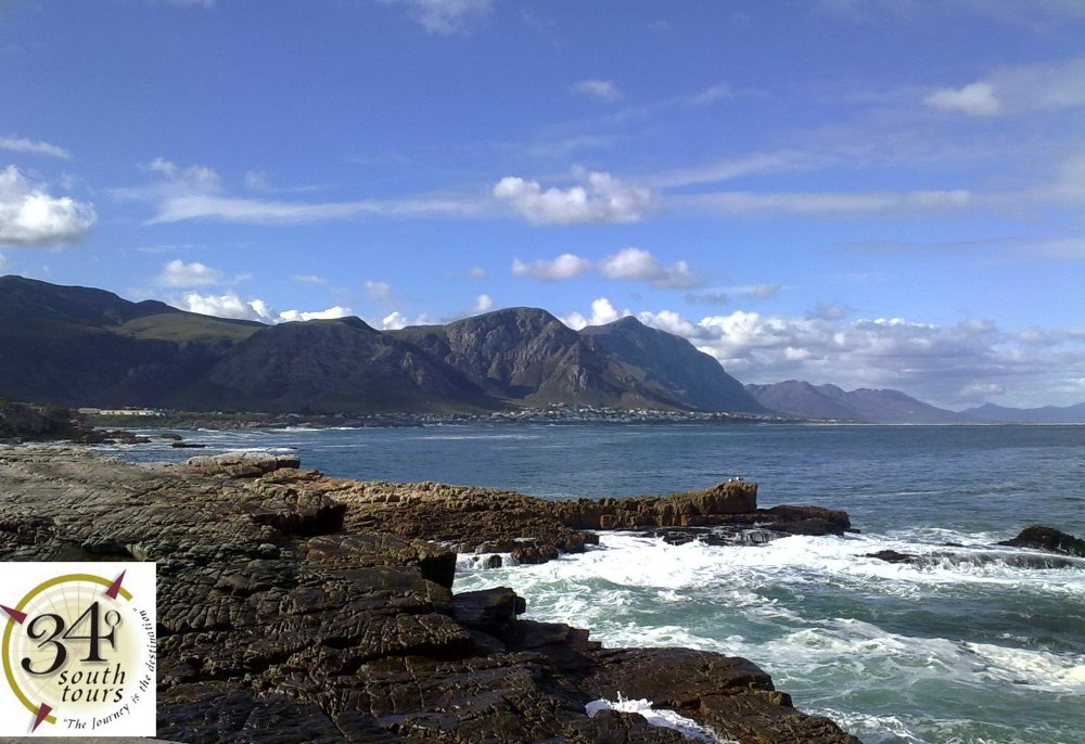 A scenic Cape Town Day Tour is the scenic Hermanus and costal drive which includes Clarence Drive and whale watching during whale season